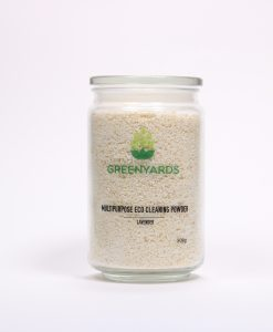 Multipurpose Eco Cleaning Powder (500g)