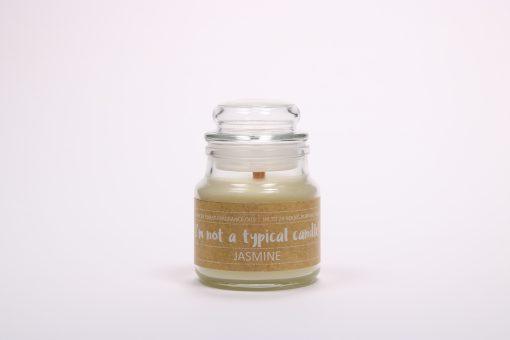 Jasmine Eco Candle