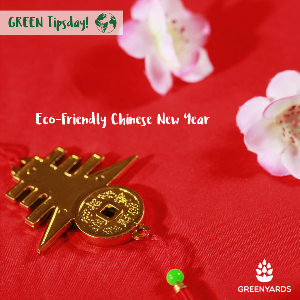 eco-friendly chinese new year