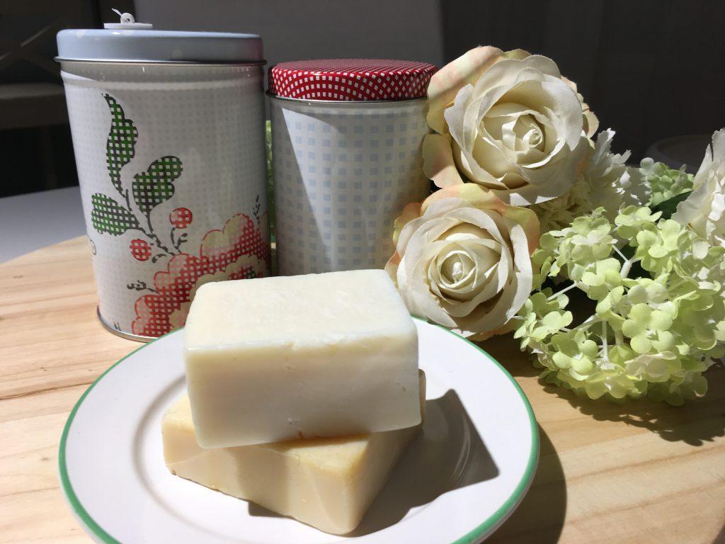 Green Yards' Glycerin Soap