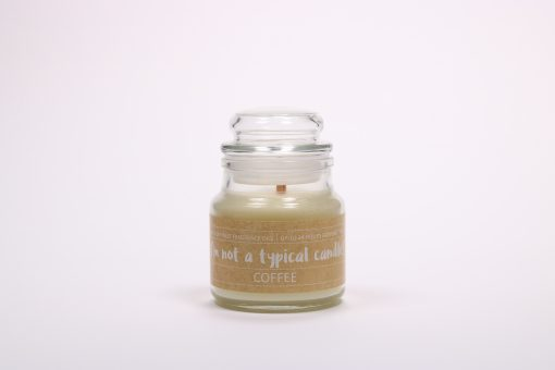 Coffee Eco Candle