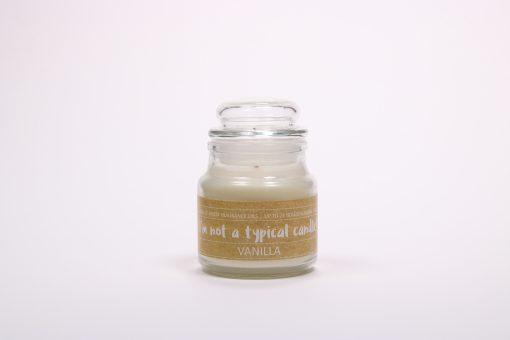 Vanilla Eco Candle